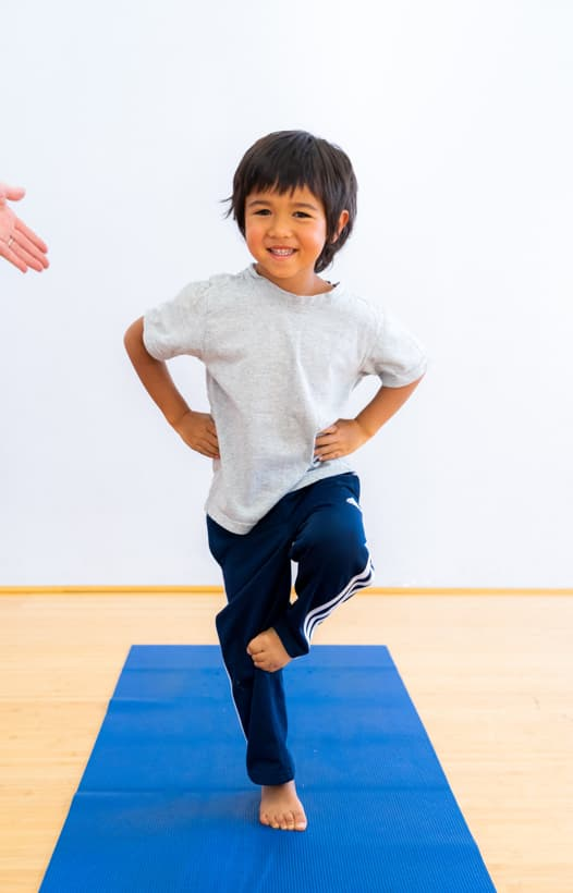 It's Yoga Kids - Littles